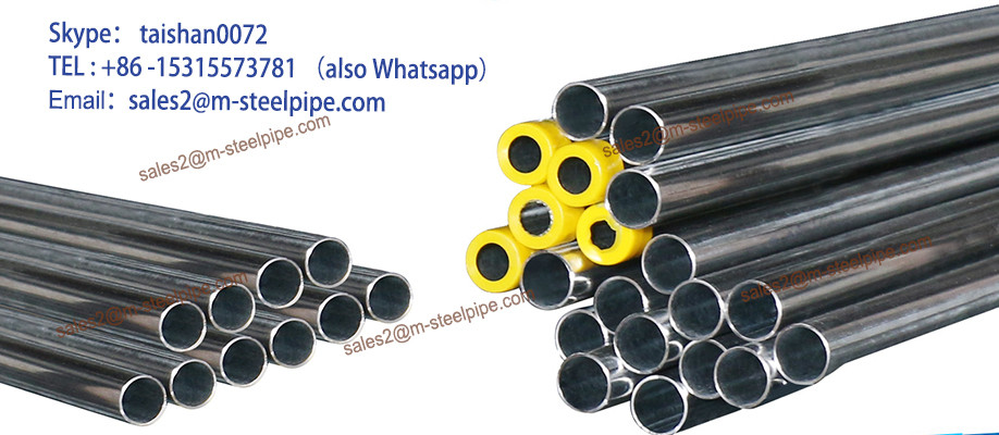 TORICH Cheap price hollow structural welding scaffolding hot dip galvanized steel pipes