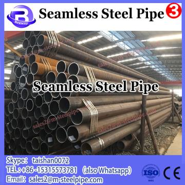 seamless steel pipes factory price from Linyi