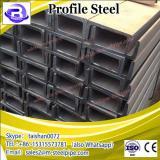Tianjin manufacturer ASTM steel profile ms square tube galvanized square steel pipe gi pipe price