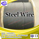 Steel Wire For Nail Making/Galvanized Steel Wire Price